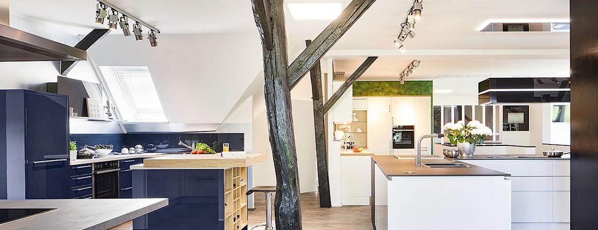 Küchen besichtigen Münsterland
