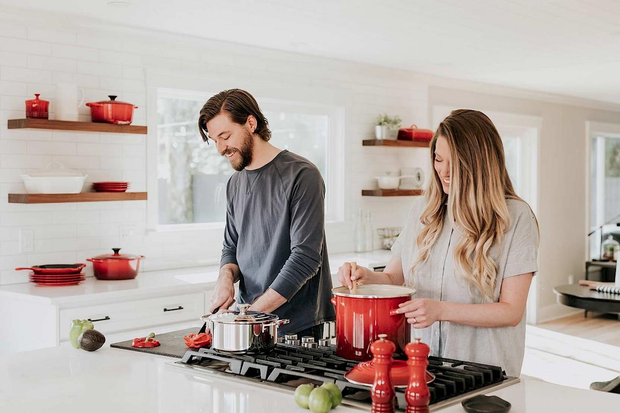 Tipps und Ideen für Ihre nächste Küche