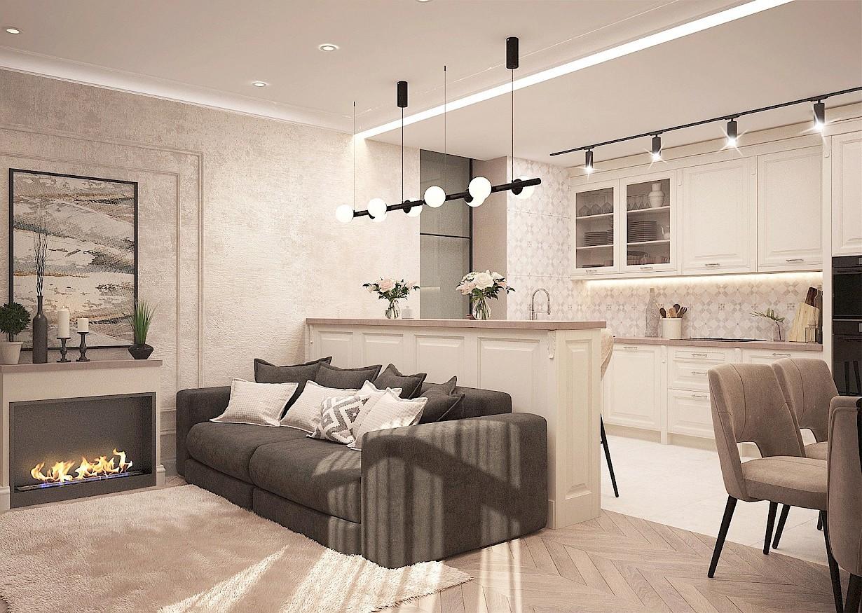 Das perfekte Licht für Ihre Küche